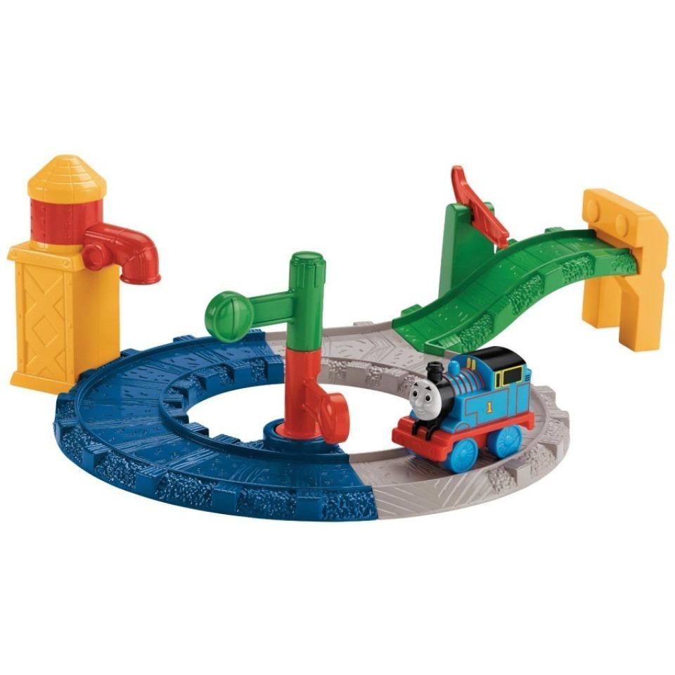 Obrázek 1 produktu Tomášův první náklad hrací souprava, Fisher Price BCX80