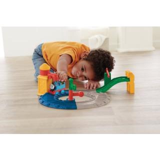 Obrázek 3 produktu Tomášův první náklad hrací souprava, Fisher Price BCX80