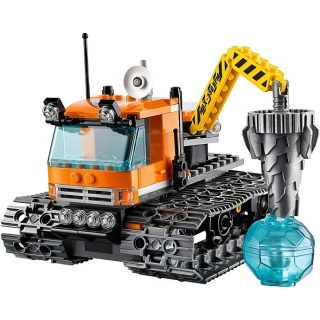 Obrázek 3 produktu LEGO CITY ARKTIS 60036 Polární základní tábor