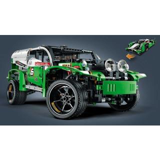 Obrázek 3 produktu LEGO Technic 42039 GT vůz pro 24hodinový závod 2 v 1