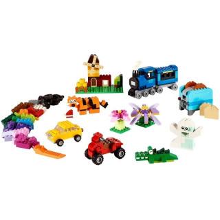 Obrázek 2 produktu LEGO 10696 Kreativní box střední, 484 kostek