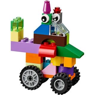 Obrázek 5 produktu LEGO 10696 Kreativní box střední, 484 kostek