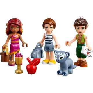 Obrázek 5 produktu LEGO Elves 41075 Elfský úkryt v koruně stromu