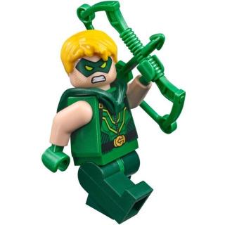 Obrázek 4 produktu LEGO Super Heroes 76028 Invaze Darkseida