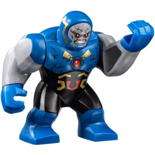 Obrázek 5 produktu LEGO Super Heroes 76028 Invaze Darkseida