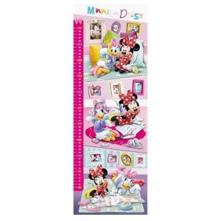 Obrázek 2 produktu Puzzle metr Minnie + lepidlo 150d. Dino