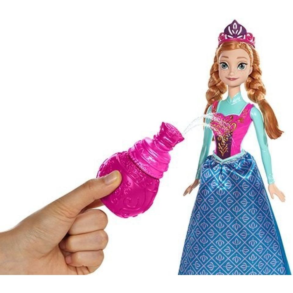 Obrázek 2 produktu Ledové království Anna a kouzelný parfém, Mattel BDK32