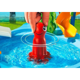 Obrázek 4 produktu Playmobil 6669 Aquapark s tobogánem