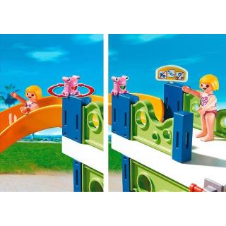 Obrázek 5 produktu Playmobil 6669 Aquapark s tobogánem