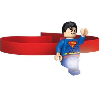 Obrázek 2 produktu Lego LED čelovka Super Heroes Superman 7 cm