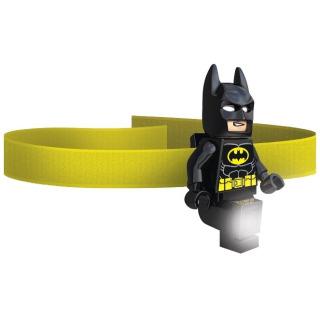 Obrázek 2 produktu Lego LED čelovka Super Heroes Batman 8 cm