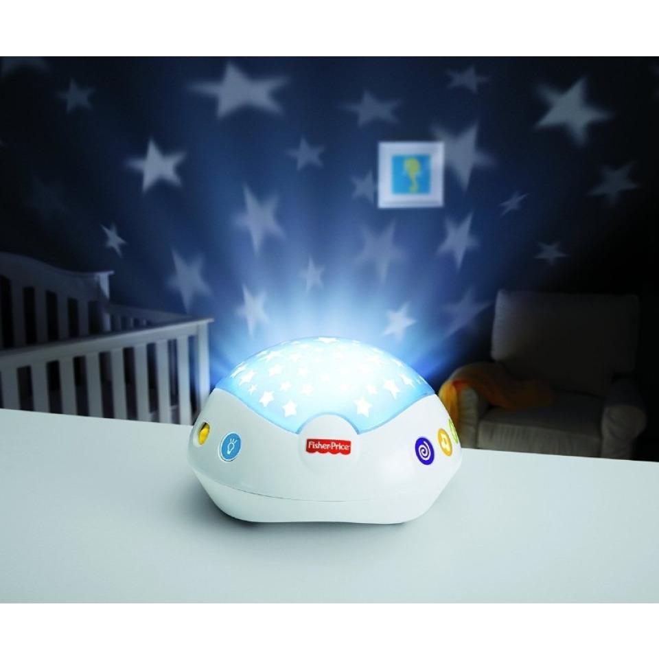 Obrázek 3 produktu Fisher Price Kolotoč nad postýlku Motýlci, Mattel CDN41