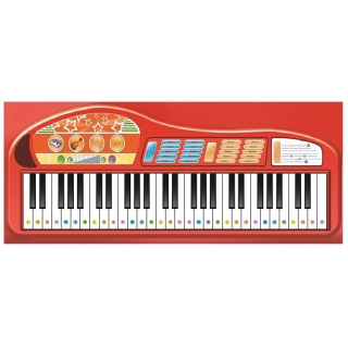 Obrázek 3 produktu Albi Kouzelné čtení Kouzelné hudební nástroje Piano a bubny