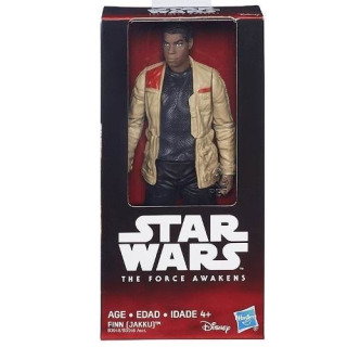 Obrázek 2 produktu Star Wars Epizoda 7, Finn (Jakku) 15cm