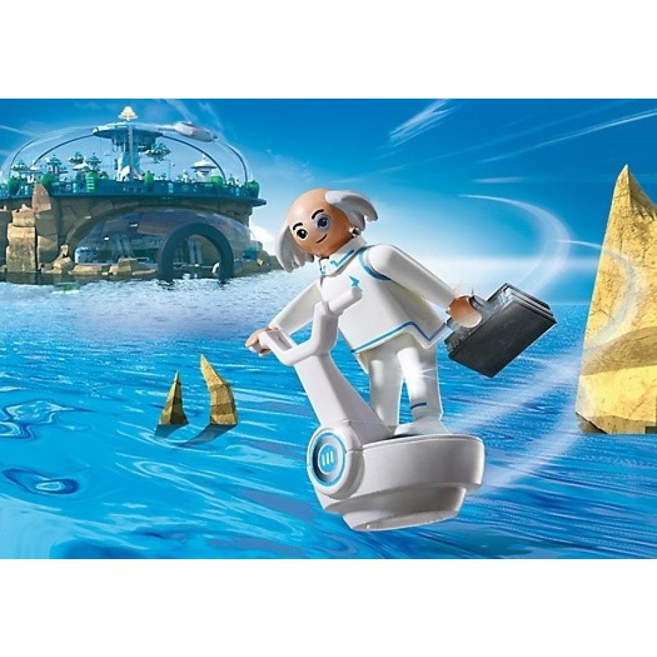 Obrázek 1 produktu Playmobil 6690 Dr. X