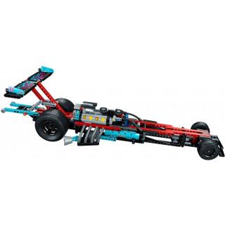 Obrázek 5 produktu LEGO TECHNIC 42050 Dragster