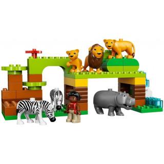 Obrázek 3 produktu LEGO DUPLO 10805 Cesta kolem světa