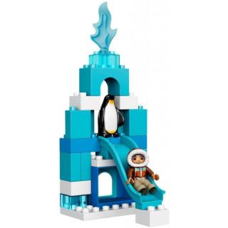 Obrázek 5 produktu LEGO DUPLO 10805 Cesta kolem světa