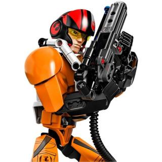 Obrázek 3 produktu LEGO Star Wars 75115 Poe Dameron