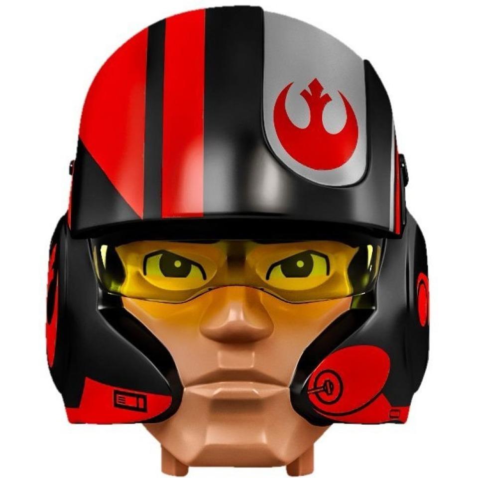 Obrázek 4 produktu LEGO Star Wars 75115 Poe Dameron
