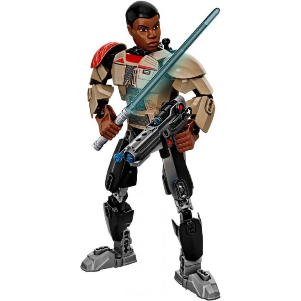 Obrázek 1 produktu LEGO Star Wars 75116 Finn