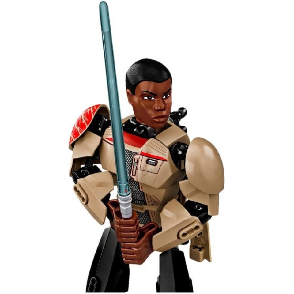 Obrázek 3 produktu LEGO Star Wars 75116 Finn
