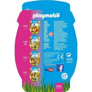 """Obrázek 3 produktu Playmobil 6969 Zdobení poníků """"Srdíčko"""""""