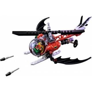 Obrázek 5 produktu LEGO Super Heroes 76052 Batmanova jeskyně (Batman Classic TV series)