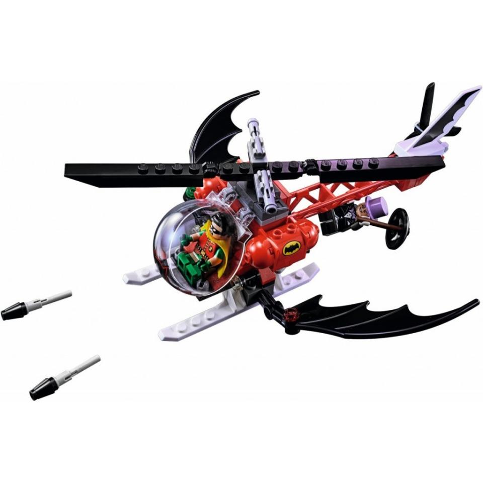 Obrázek 4 produktu LEGO Super Heroes 76052 Batmanova jeskyně (Batman Classic TV series)