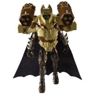 Obrázek 2 produktu Batman Bojová figurka Batman hnědý