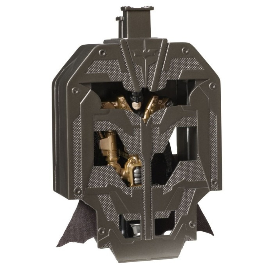 Obrázek 3 produktu Batman Bojová figurka Batman hnědý
