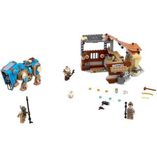 Obrázek 2 produktu LEGO Star Wars 75148 Setkání na Jakku
