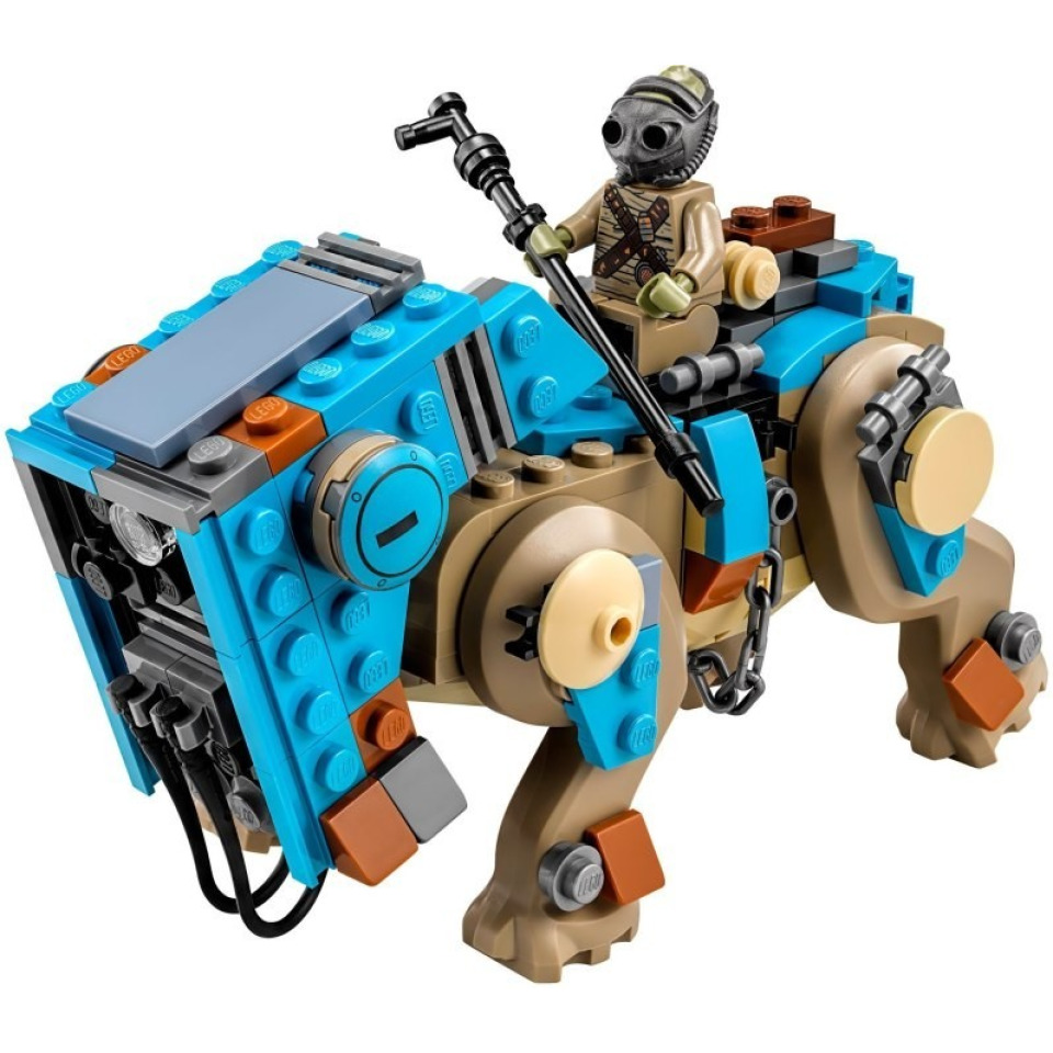 Obrázek 3 produktu LEGO Star Wars 75148 Setkání na Jakku