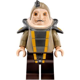 Obrázek 5 produktu LEGO Star Wars 75148 Setkání na Jakku