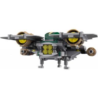 Obrázek 4 produktu LEGO Star Wars 75150 Vader's TIE Advanced vs. A-Wing Starfighter