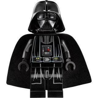 Obrázek 5 produktu LEGO Star Wars 75150 Vader's TIE Advanced vs. A-Wing Starfighter