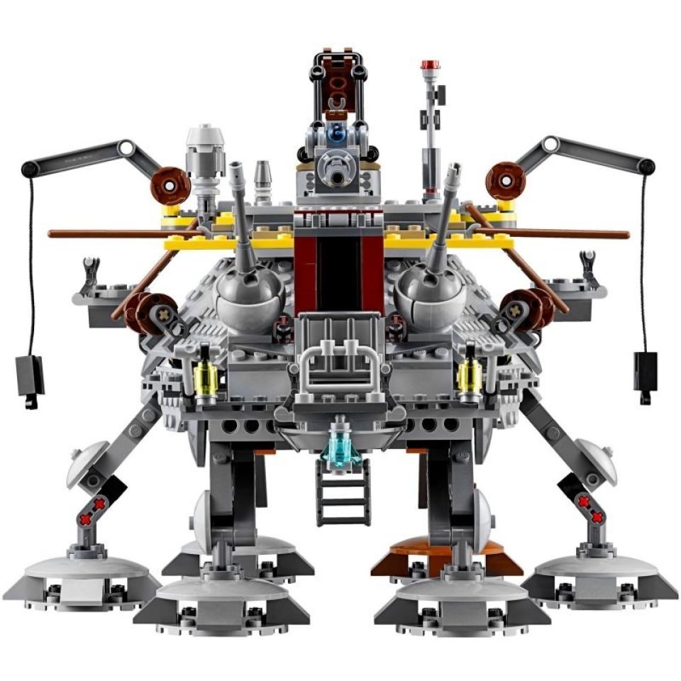Obrázek 3 produktu LEGO Star Wars 75157 AT-TE kapitána Rexe