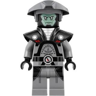 Obrázek 5 produktu LEGO Star Wars 75157 AT-TE kapitána Rexe