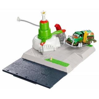 Obrázek 3 produktu Planes Čerpací stanice, Mattel BFM40