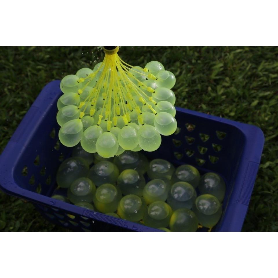 Obrázek 2 produktu ZURU Vodní balónková bitva s vrhačem