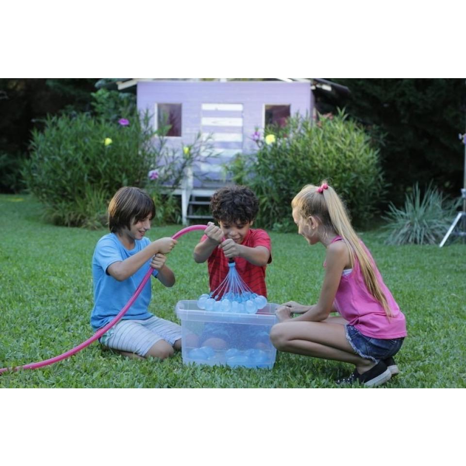 Obrázek 4 produktu ZURU Vodní balónková bitva s vrhačem