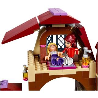Obrázek 4 produktu LEGO FRIENDS 41126 Jezdecký klub v Heartlake