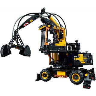 Obrázek 4 produktu LEGO TECHNIC 42053 Volvo EW 160E