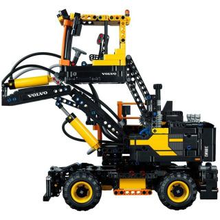 Obrázek 5 produktu LEGO TECHNIC 42053 Volvo EW 160E