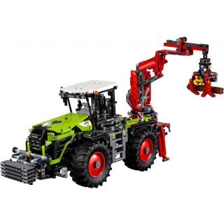 Obrázek 2 produktu LEGO TECHNIC 42054 CLAAS XERION 5000 TRAC VC