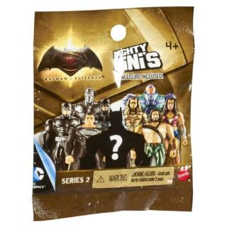 Obrázek 2 produktu Figurka Batman vs. Superman v sáčku, Mattel DNW96