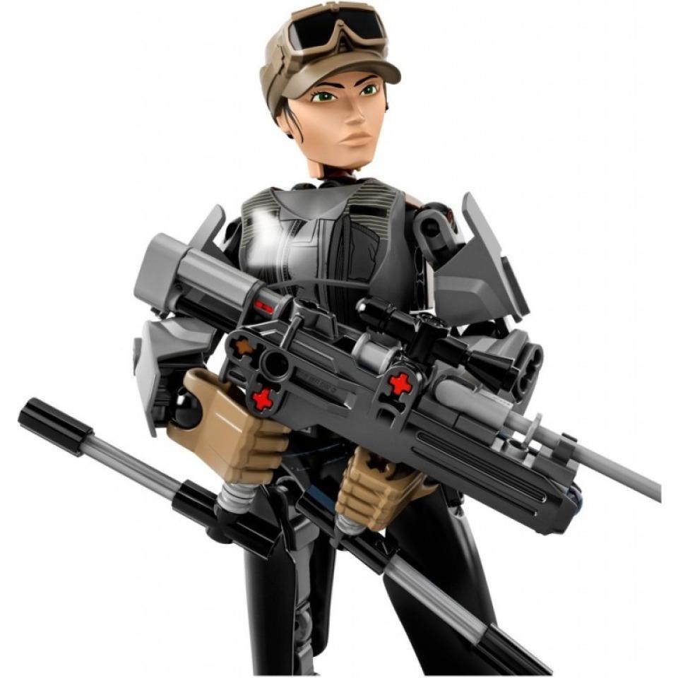 Obrázek 2 produktu LEGO Star Wars 75119 Seržantka Jyn Erso