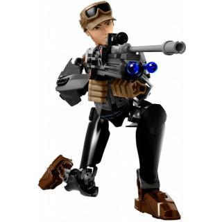 Obrázek 4 produktu LEGO Star Wars 75119 Seržantka Jyn Erso