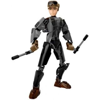 Obrázek 5 produktu LEGO Star Wars 75119 Seržantka Jyn Erso