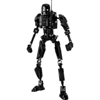 Obrázek 2 produktu LEGO Star Wars 75120 K-2SO